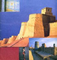 Khiva qal'asi