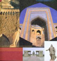 Khiva devori
